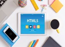 HTML5 & CSS3 – Ders 2