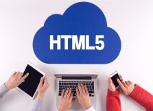 HTML5 & CSS3 – Ders 1